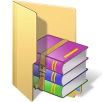 Comprime y descomprime grandes archivos